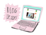 Grab yourself a brand new blog header!