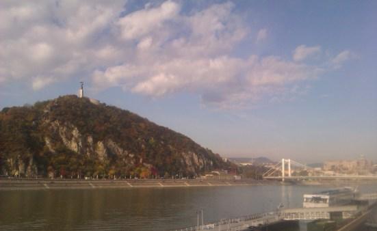 Race report: The Budapest marathon